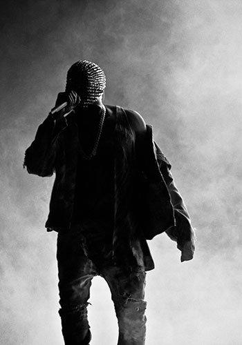 A rapper